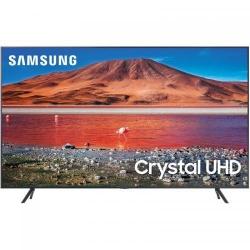 Televizor LED Samsung Smart UE43TU7172 Seria TU7172, 43inch, Ultra HD 4K, Carbon Silver