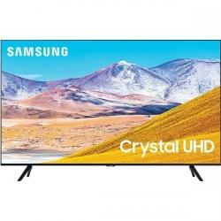 Televizor LED Samsung Smart UE43TU8072UXXH Seria TU8072, 43inch, Ultra HD 4K, Black