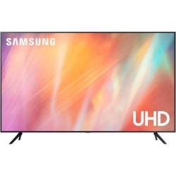 Televizor LED Samsung Smart UE50AU7172UXXH Seria AU7172, 50inch, Ultra HD 4K, Titanium Gray