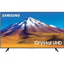 Televizor LED Samsung Smart UE55TU7092U Seria TU7092, 55inch, Ultra HD 4K, Black