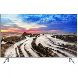 Televizor LED Samsung Smart UE65MU7002 Seria MU7002, 65inch, Ultra HD 4K, Silver