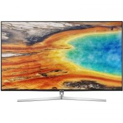 Televizor LED Samsung Smart UE65MU8002T Seria MU8002, 65inch, Ultra HD 4K, Silver