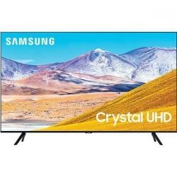 Televizor LED Samsung Smart UE65TU8072UXXH Seria TU8072, 65inch, Ultra HD 4K, Black