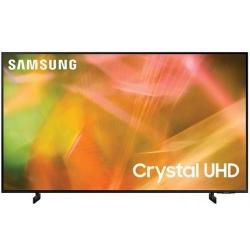 Televizor LED Samsung UE43AU8072UXXH Seria AU8072, 43inch, Ultra HD 4K, Black