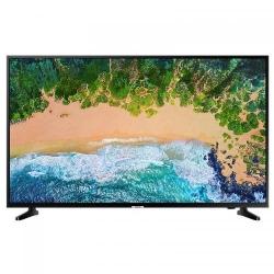 Televizor LED Samsung UE43NU7092UXXH Serie NU7092U, 43inch, Ultra HD 4K, Black