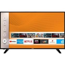 Televizor LED Smart Horizon 55HL7590U Seria HL7590U, 55inch, Ultra HD 4K, Black