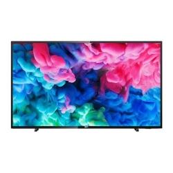 Televizor LED Smart Philips 55PUS6503/12 Seria PUS6503, 55inch, Ultra HD 4K, Black
