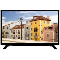 Televizor LED Toshiba Smart 32L2963DG, Seria L2963DG, 32inch, FullHD, Black