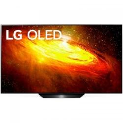 Televizor OLED LG OLED55BX3LB Seria BX, 55inch, Ultra HD, Black