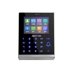 Terminal de control acces Hikvision DS-K1T105E cu ecran LCD