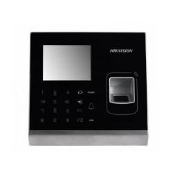 Terminal de control acces Hikvision DS-K1T200EF cu amprenta si card