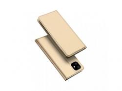 Toc DuxDucis Skin Apple Iphone 12 ProMax Auriu