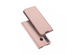 Toc DuxDucis Skin Huawei Y7P/P40 LiteE Rosegold