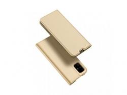 Toc DuxDucis Skin Samsung A41 Auriu