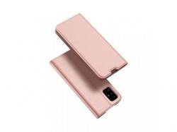 Toc DuxDucis Skin Samsung A71 Rosegold