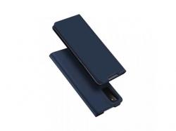 Toc DuxDucis Skin Samsung S20 Albastru