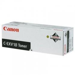 Toner Canon CEXV18 CF0386B002AA