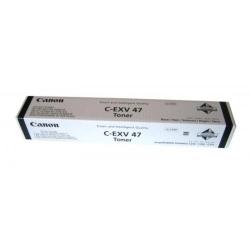 Toner Canon EXV-47 Black CF8516B002AA