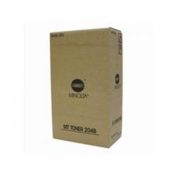 Toner Konica Minolta MT204B Black