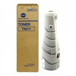 Toner Konica-Minolta TN-211Black 8938415