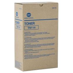 Toner Konica-Minolta TN-114 Black 8937-784