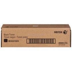 Toner Xerox Black 006R01731