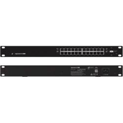 ToughSwitch Ubiquiti ES-24-250W 24-port + 2xSFP PoE