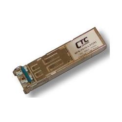 Transiver CTC Union GBS-7010-L31 Gigabit 1000BaseLX 10Km SM