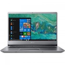 Ultrabook Acer Swift 3 SF314-56, Intel Core i3-8145U, 14inch, RAM 8GB, SSD 256GB, Intel UHD Graphics 620, Windows 10, Silver
