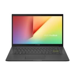 Ultrabook ASUS VivoBook K413FA-EB859, Intel Core i3-10110U, 14inch, RAM 8GB, SSD 512GB, Intel UHD Graphics 620, No OS, Indie Black