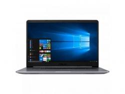 Ultrabook ASUS VivoBook S15 S510UA-BQ452R, Intel Core i5-8250U, 15.6inch, RAM 8GB, SSD 256GB, Intel UHD Graphics 620, Windows 10 Pro, Grey