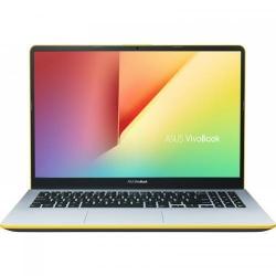 Ultrabook Asus VivoBook S15 S530FA-BQ004, Intel Core i5-8265U, 15.6inch, RAM 8GB, SSD 256GB, Intel UHD Graphics 620, No OS, Star Grey with Red Trim