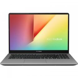 Ultrabook Asus VivoBook S15 S530FA-BQ076, Intel Core i5-8265U, 15.6inch, RAM 8GB, HDD 1TB + SSD 128GB, Intel UHD Graphics 620, Endless OS, Gun Metal