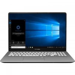 Ultrabook ASUS VivoBook S15 S530FN-BQ047T, Intel Core i7-8565U, 15.6inch, RAM 8GB, HDD 1TB + Intel Optane 16 GB, nVidia GeForce MX150 2GB, Windows 10, Gun Metal