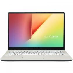 Ultrabook ASUS VivoBook S15 S530UF-BQ116, Intel Core i5-8250U, 15.6inch, RAM 8GB, SSD 256GB, nVidia GeForce MX130 2GB, Free Dos, Gold