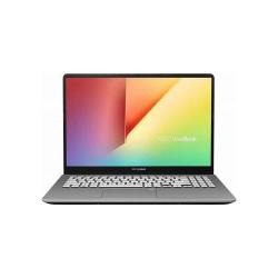 Ultrabook Asus VivoBook S15 S530UF-BQ048, Intel Core I5-8250U, 15.6inch, RAM 8GB, SSD 256GB, nVidia GeForce MX 130 2GB, Endless OS, Star Gray Metal