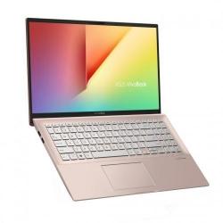Ultrabook ASUS VivoBook S15 S531FA-BQ024, Intel Core i5-8265U, 15.6inch, RAM 8GB, SSD 256GB, Intel UHD Graphics 620, Endless OS, Rose Gold - Punk Pink