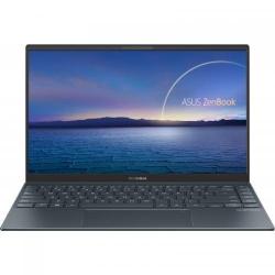 Ultrabook ASUS ZenBook 14 UX425EA-KI501, Intel Core i5-1135G7, 14inch, RAM 8GB, SSD 1TB, Intel Iris Xe Graphics, No OS, Pine Grey