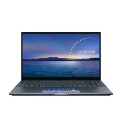 UltraBook Asus ZenBook Pro 15 UX535LI-BN025T, Intel Core i5-10300H, 15.6inch, RAM 8GB, HDD 1TB + SSD 512GB, nVidia GeForce GTX 1650 Ti 4GB, Windows 10, Pine Grey