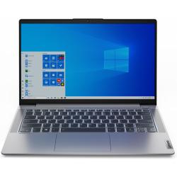 Ultrabook Lenovo IdeaPad 5 14ALC05, AMD Ryzen 3 5300U, 14inch, RAM 8GB, SSD 512GB, AMD Radeon Graphics, No OS, Platinum Grey
