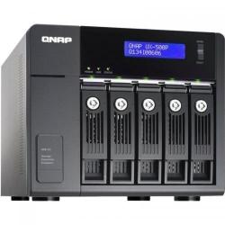 Unitate expansiune NAS QNAP UX-500P