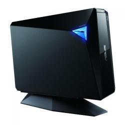 Unitate Optica Externa Asus Blu-Ray BW-12D1S-U, Black