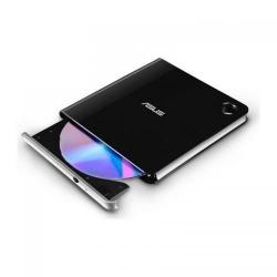 Unitate optica externa Asus SBW-06D5H-U, Blu-Ray, USB 3.1, Black