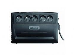 UPS Mustek PowerMust 600 Plus, 625VA