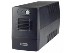 UPS Mustek PowerMust 800 EG, 850VA