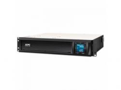 UPS APC Smart-UPS C LCD, 1000VA