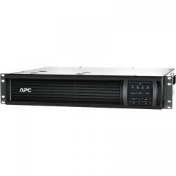 UPS APC Smart-UPS LCD RM 2U, 750VA