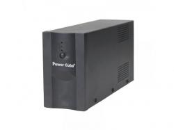 UPS Gembird UPS-PC-652A, 650VA