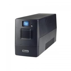 UPS Mustek PowerMust 600 Line Interactive T10 LCD, 600VA