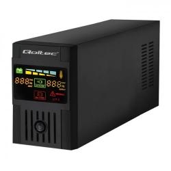 UPS Qoltec 53950, 400VA